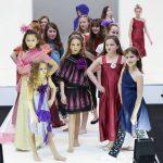 NEC Kids Fashion Show