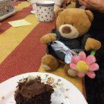 Kid's Club Teddy Bear